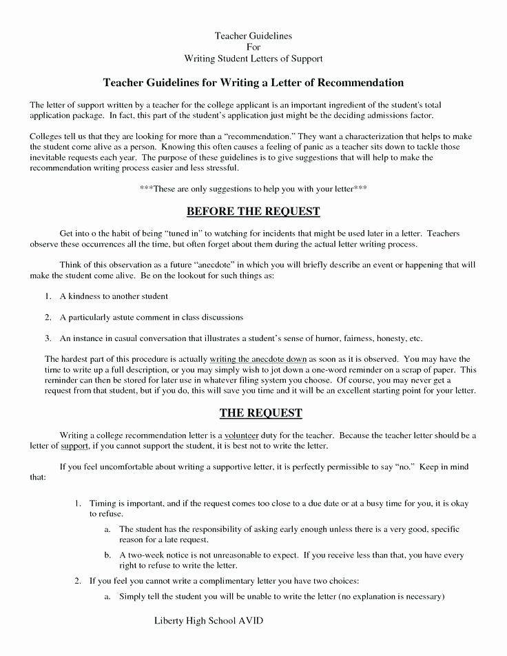 30 Counselor Letter Sample in 2020 Letter