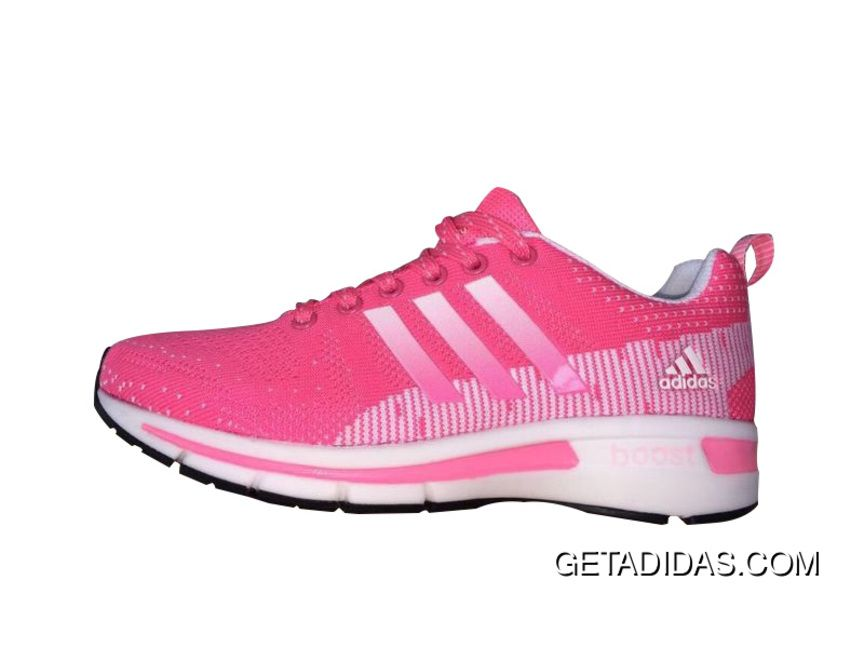 Buy Women's Pink/White Adidas Questar Flyknit Boost Running Shoes Sale UK  Online from Reliable Women's Pink/White Adidas Questar Flyknit Boost  Running Shoes ...