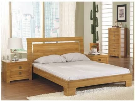 Image result for camas de madera modelos modernos | Shelves ...