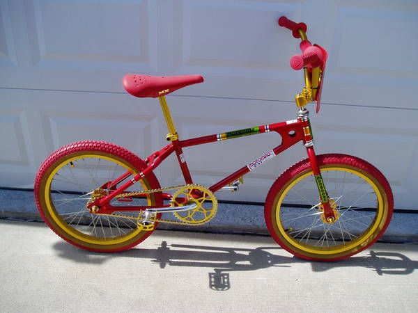 1978 Mongoose Motomag- Beautiful colors and setup  | BMX