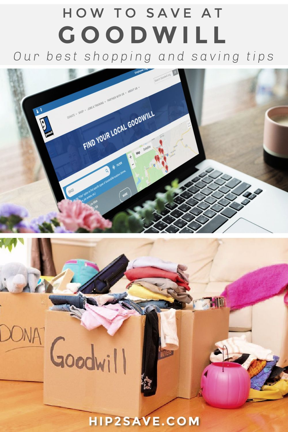 We Ve Got The Inside Scoop From An Ex Goodwill Employee On How To Save Big With Coupons So Much More At Goodwill In 2020 Thrifting Shopping Hacks Cheap Stuff To