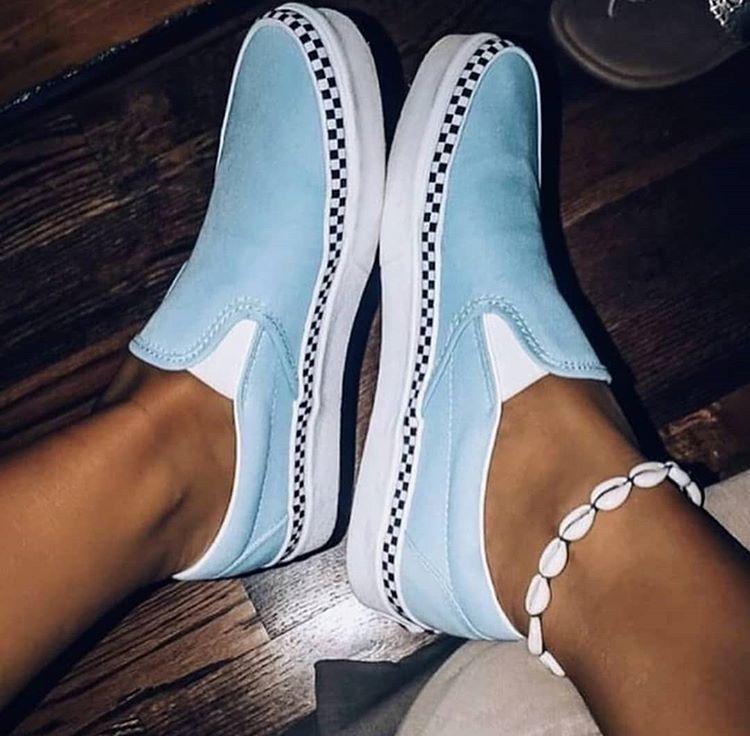 Vans shoes fashion
