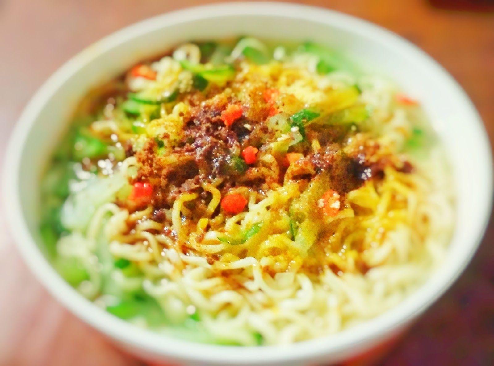 Resep Mie Kari Labu Siam Resep Segala Masakan Web Id Resep Masakan Masakan Resep