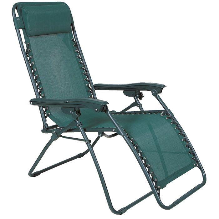 Leather Zero Gravity Chair Home Furniture Design Patio Chaise
