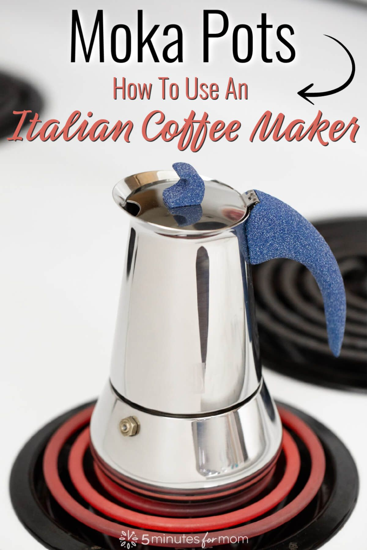 How To Use A Moka Pot Discover The Secret To Making