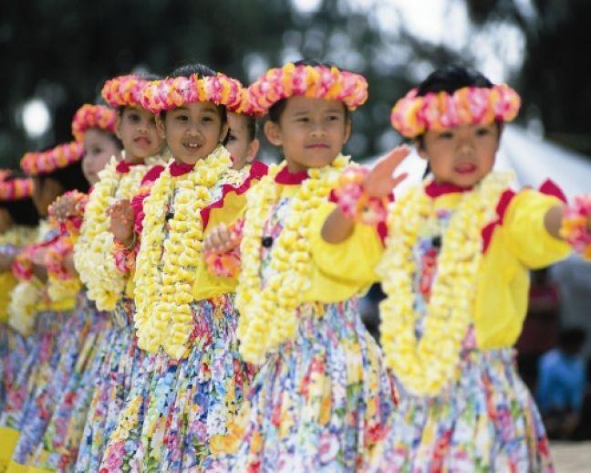 Hawaii August Festivals.  Woot Woot