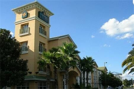 Dog friendly hotel in Orlando, FL from $50/night - Extended Stay Deluxe Orlando - John Young Parkway   Orlando, FL