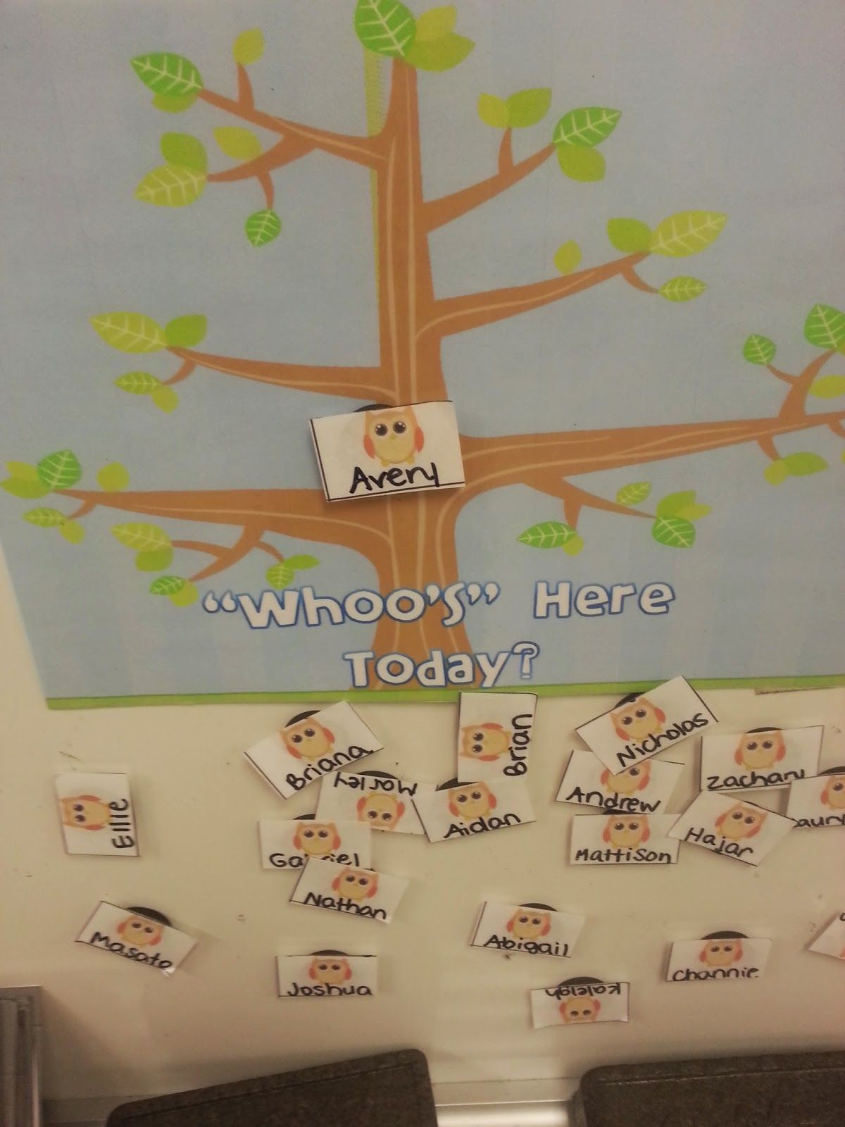 Morning Routines In The Classroom Owl Theme Classroom