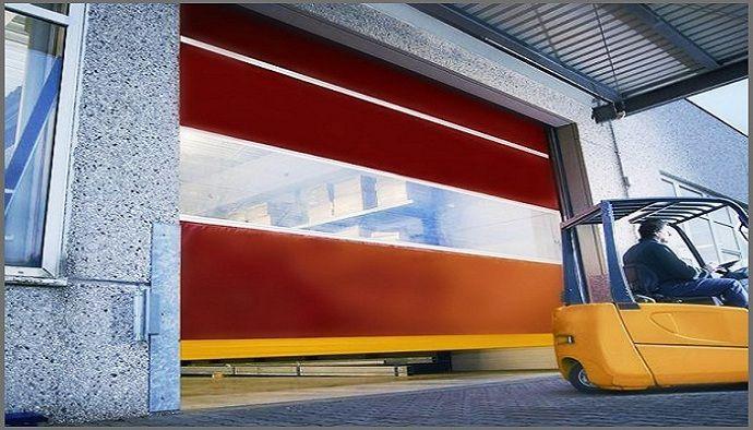 Global High Speed Doors Market 2017 - Hormann Rite-Hite ASI Doors & Global High Speed Doors Market 2017 - Hormann Rite-Hite ASI ...