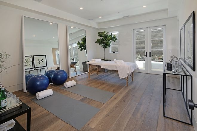 Gym spa room ideas home gym spa room design basements in