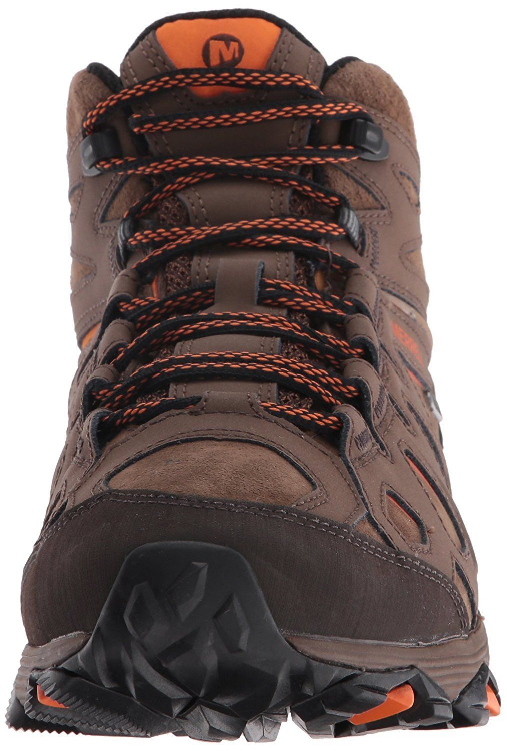 b0cc3a156a8 Merrell Men's Moab Fst Ltr Mid Waterproof Hiking Boot -- Details can ...