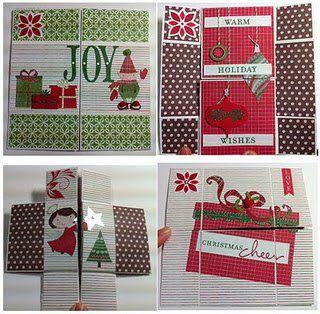 never ending christmas card                                                                                                                                                                                 Más