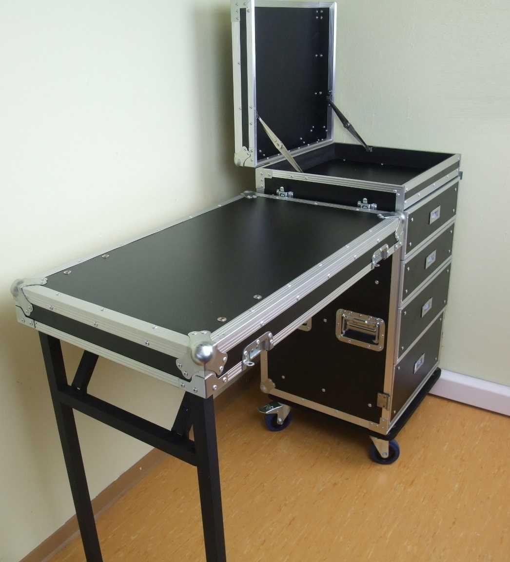 Details Zu Universal Werkstatt Schubladen Case Dr 10 Backliner Tour