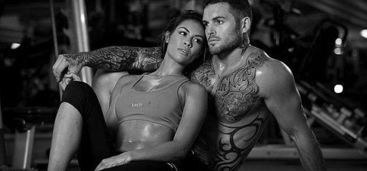 online dating fitness singles