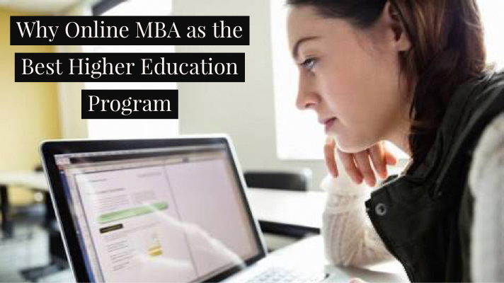 Massachusetts Institute of Technology Online mba