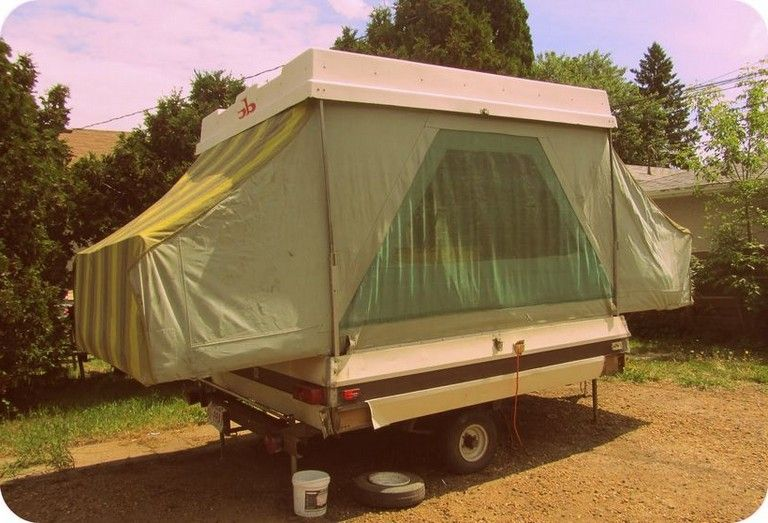 65 Incredible Rv Camper Trailer Pup Up Tent That You Must See Rv Solar Power Rv Campers Rv Solar
