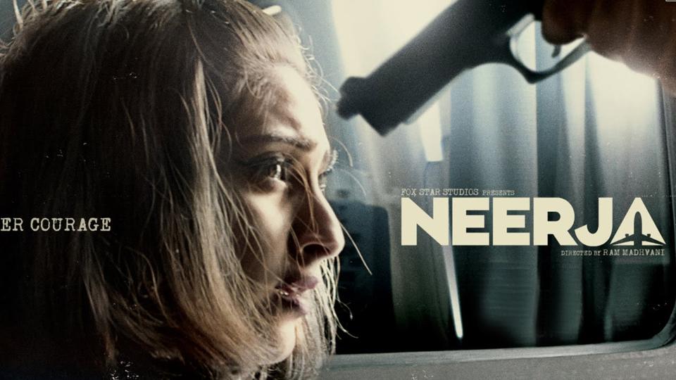 Watch Neerja Online