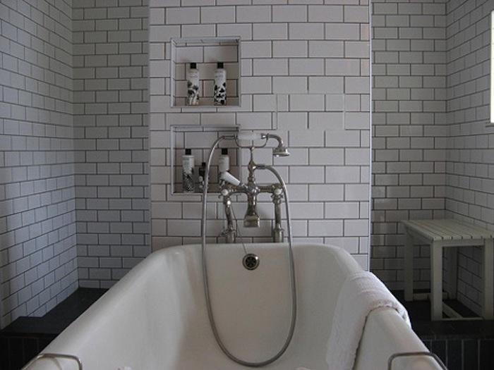 die besten 25 u bahn fliesen ideen auf pinterest u bahn fliesen badezimmer wei e fliesen und. Black Bedroom Furniture Sets. Home Design Ideas