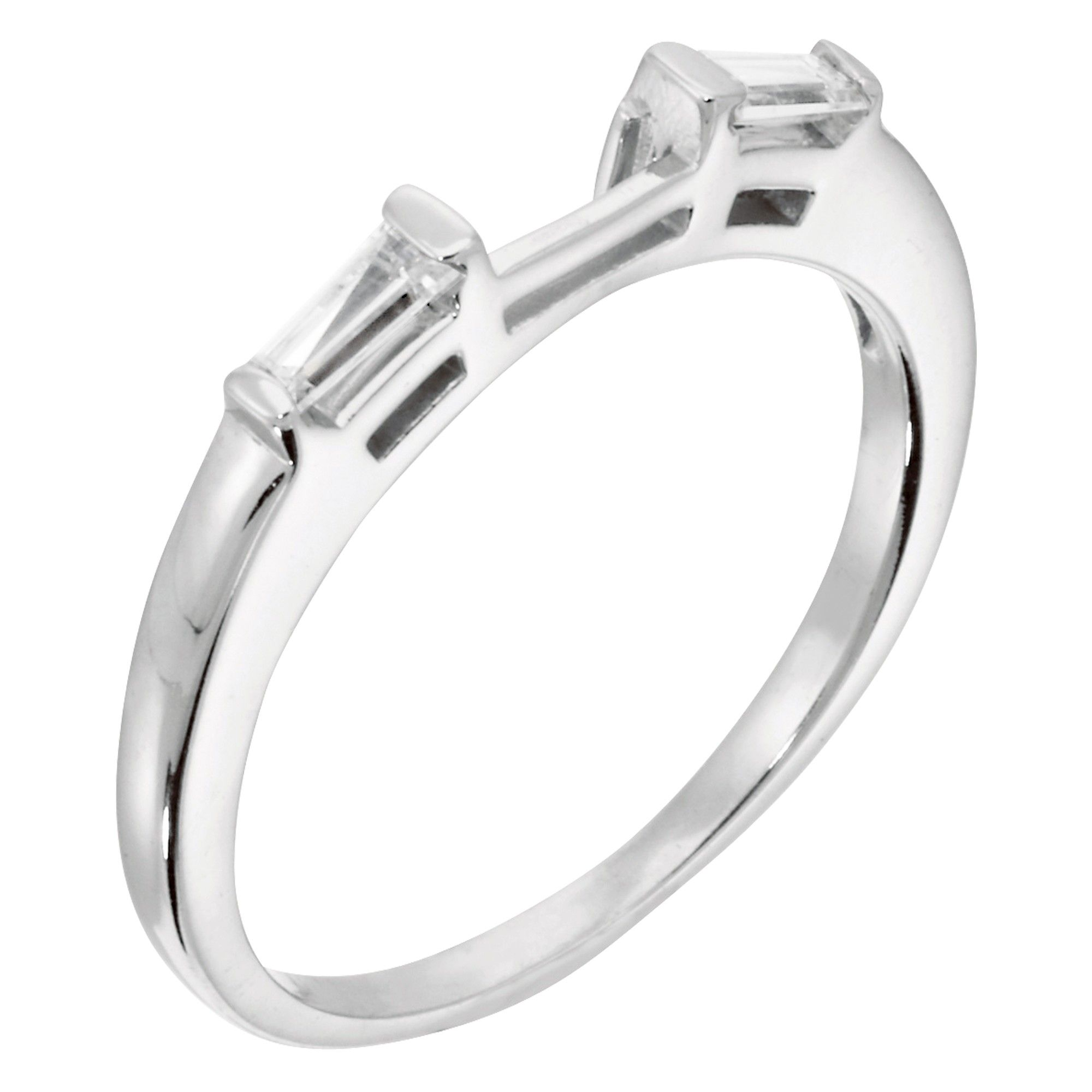 anniversary t wedding silver of sterling baguette two set w band walmart carat bands ip com diamond miabella