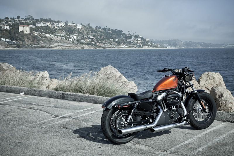 48 Hours With A Harley Davidson Xl1200x Forty Eight Harley Davidson Harley Motorcycle Harley