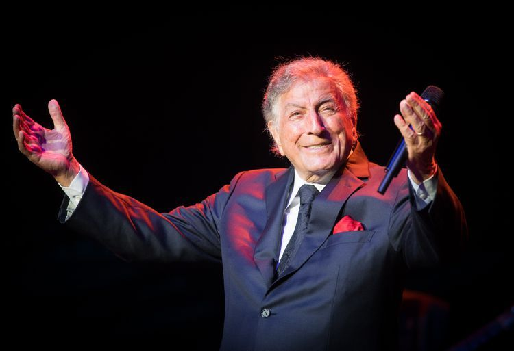 The Top 10 Greatest Tony Bennett Songs Of All Time