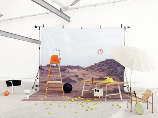 Studio Pepe Editorial Set Design for Elle Decor   Elle decor, Set ...