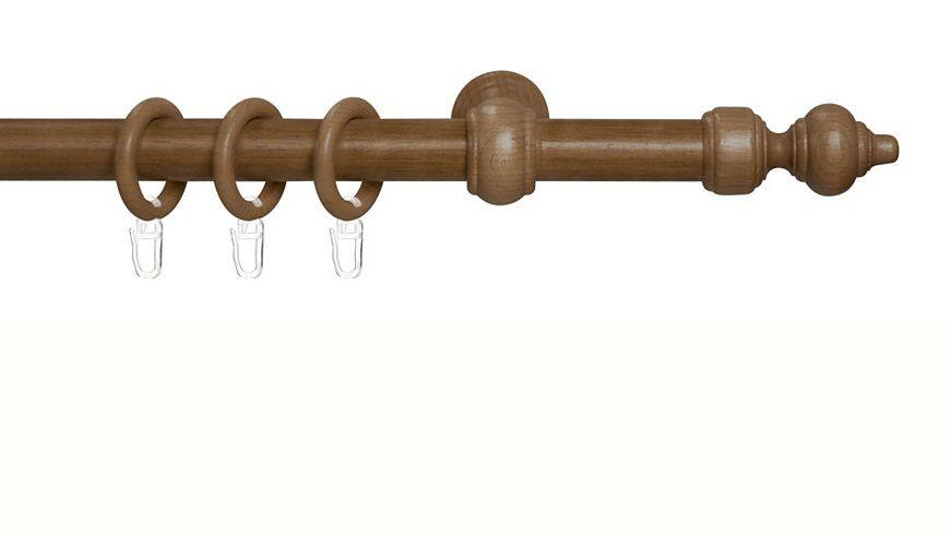 Jetzt Gardinenstange im Fixmaß ø 28 mm, Good life, »Trend« günstig im teppstore Online Shop bestellen