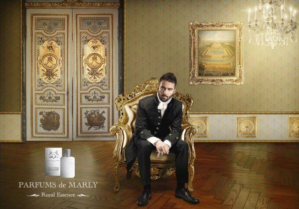 Parfums de Marly – Sedbury & Galloway - Parfümerie Schnitzler