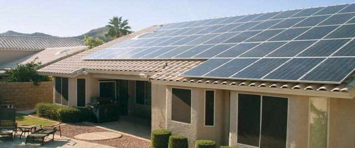 Residential Solar Supplier Baytown Tx Solar Panels Residential Solar