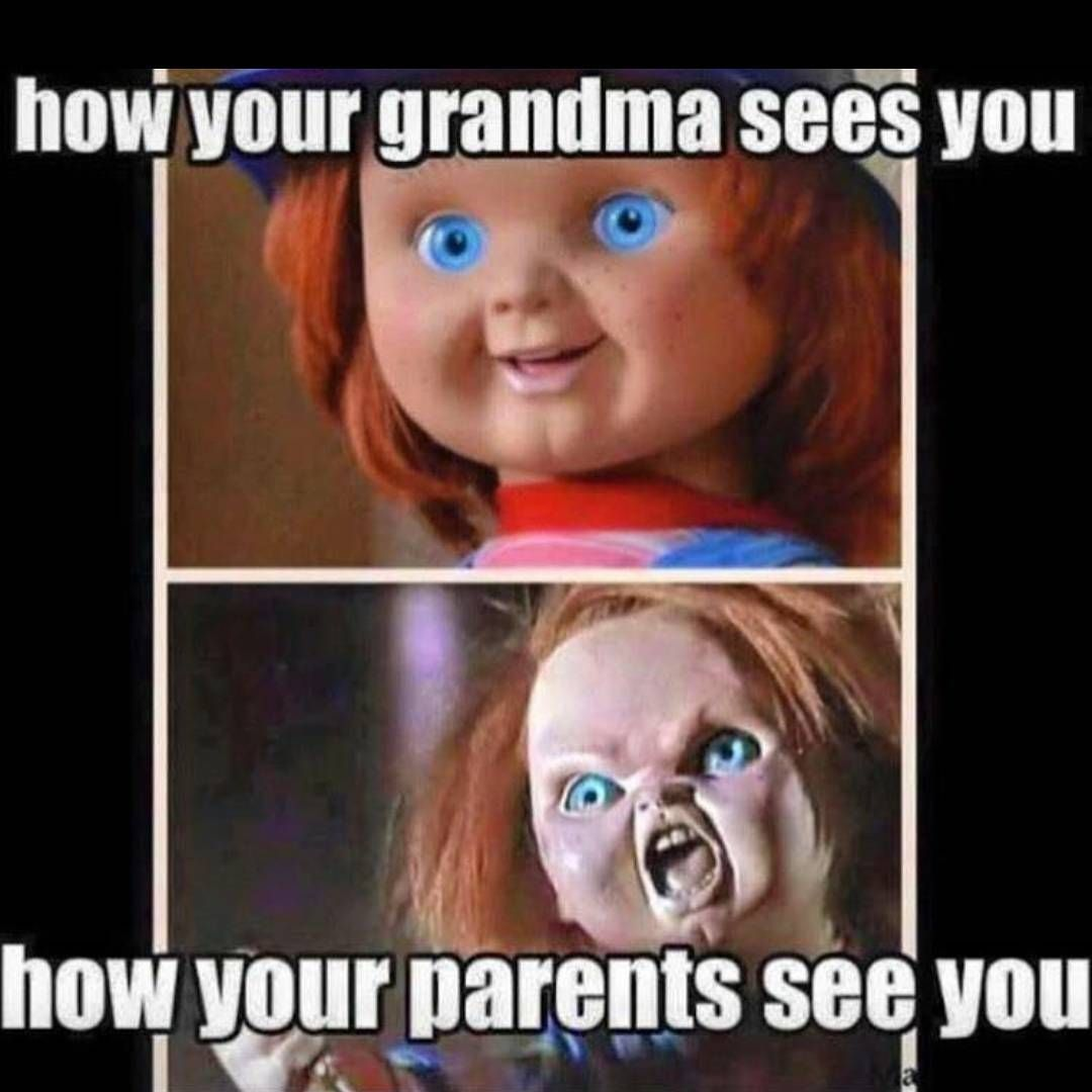 d2c87be914d7ff9eae455a6cfcc97f07 pin by dexter hall on horror pinterest chucky, horror and memes