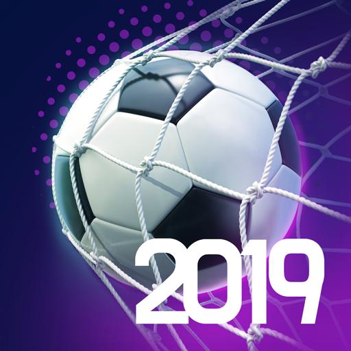 Top Soccer Manager 2019 1 23 Apk Mod Hack Download Top Soccer Soccer Football Manager