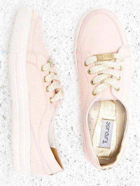 cheap for discount e52fe 80b01 Tenis Rosa. Turquise. Encuentra este Pin y muchos más en zapatos ...