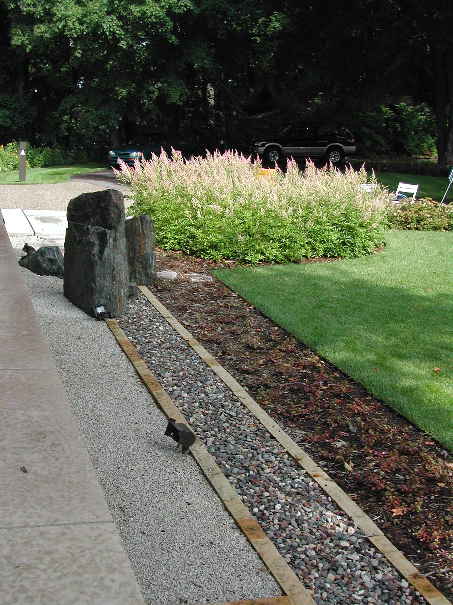 Landscape Edging Multiple Edges Landscape edging, Lawn
