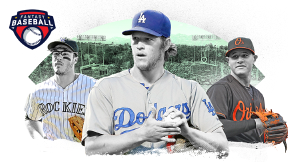 2016 fantasy baseball draft kit Fantasy baseball