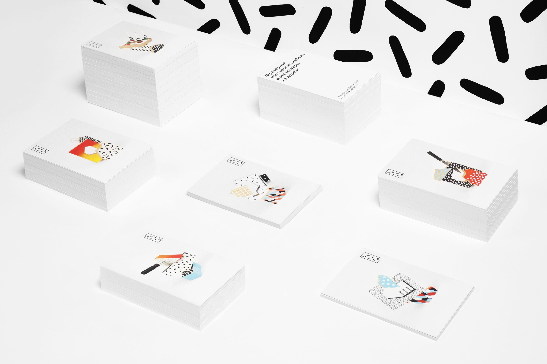 A-2-O Graphic Design Studio Bereza