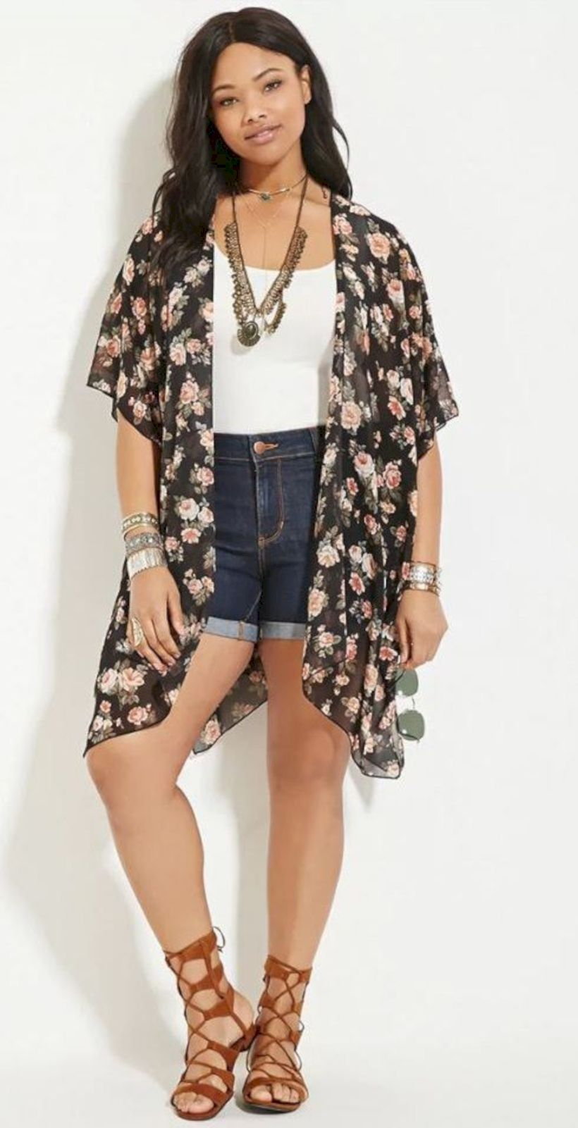 56 Trending Short Outfits Ideas to Copy This Fall