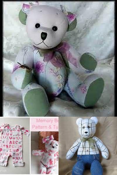 Memory Bear Pattern Free Bing Images Bear Bing Free