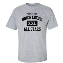 Birch Creek School - Fort Yukon, AK   Men's T-Shirts Start at $21.97