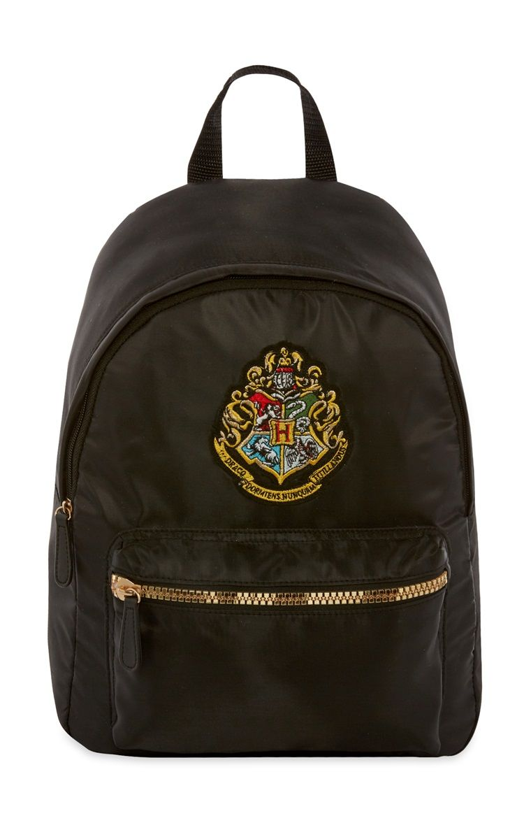 049bf96eabc Primark - Harry Potter Backpack