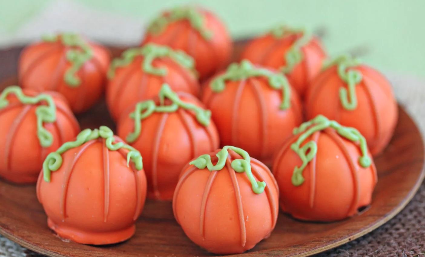 LAST MINUTE 20 Gruselige Halloween Rezepte Fingerfood