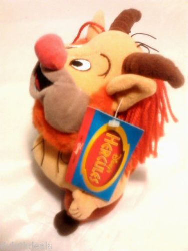 Disney S Hercules Quot Phil Quot Plush Toy Ebay Gift Guide