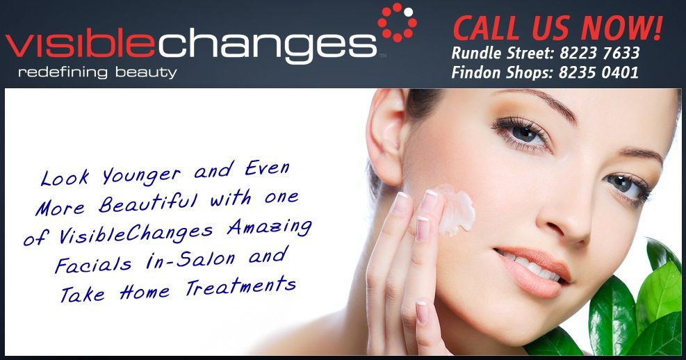 Visible Changes Findon Laser Hair Removal and Luxury Day