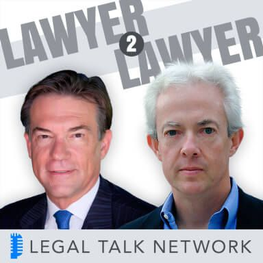 Lawyer 2 Lawyer podcast