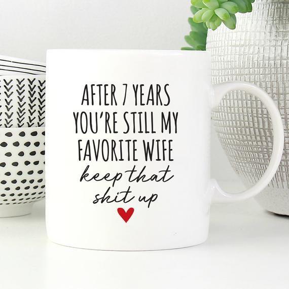 Homemade wife birthday gifts
