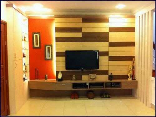 Attractive Wall Paneling Ideas Wood Ideas - Wall Art Collections ...