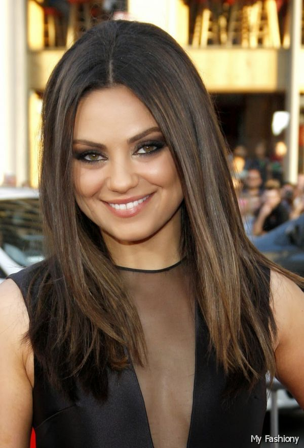 Hair Colors For Olive Skin And Brown Eyes Httphaircolorer