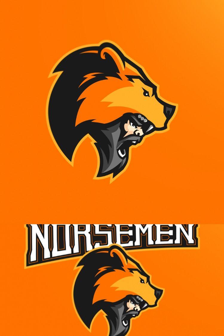 Berserker logo in 2020 logos cartoon logo logo collection