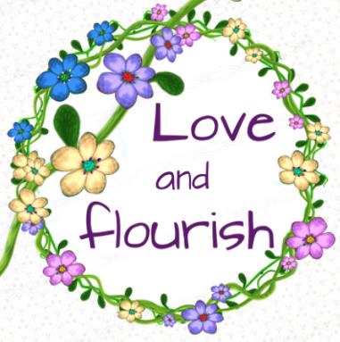instant download png flower frame clipart laurel wreath bloom digi rh pinterest com