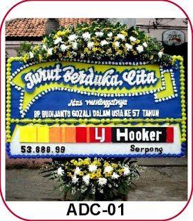 Condolence - Florist Jakarta - Online Flower Shop :: Hotline 021-60503980, 021-94229037, Pin BB: 320F2810
