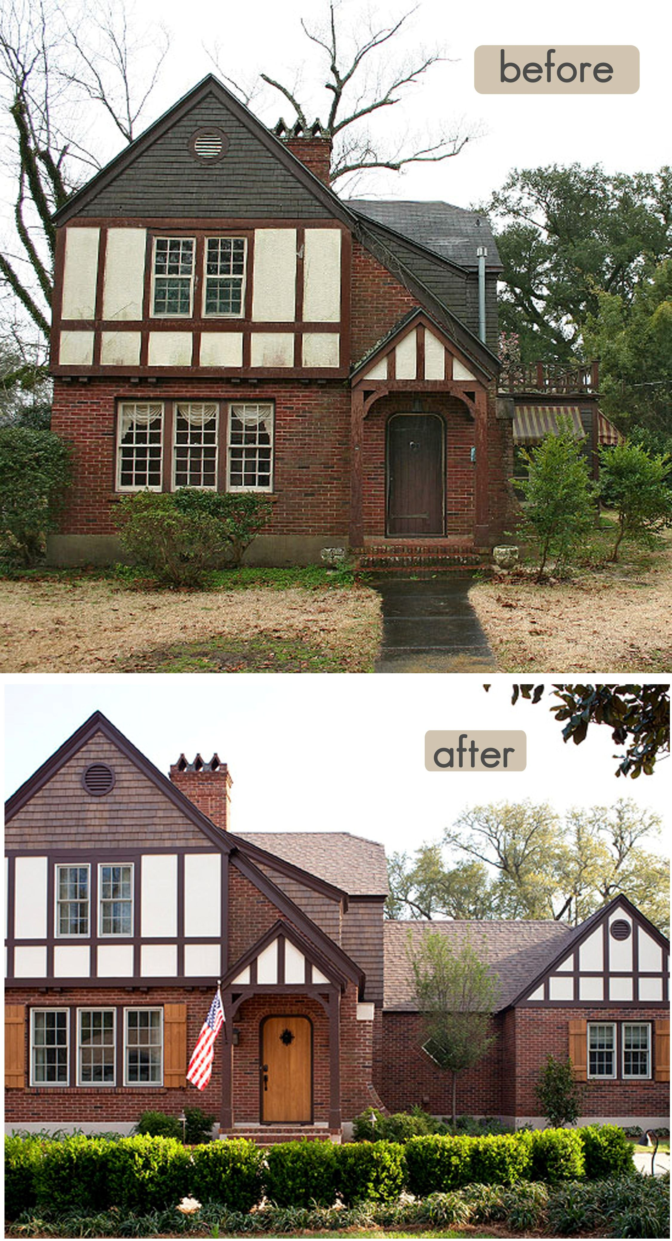 Investment group tudor style homes fixer upper home renovation home improvement